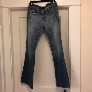 Women's Arden B Jeans